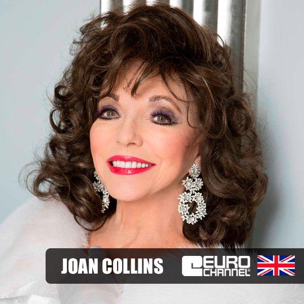 Happy Birthday, Joan Collins!