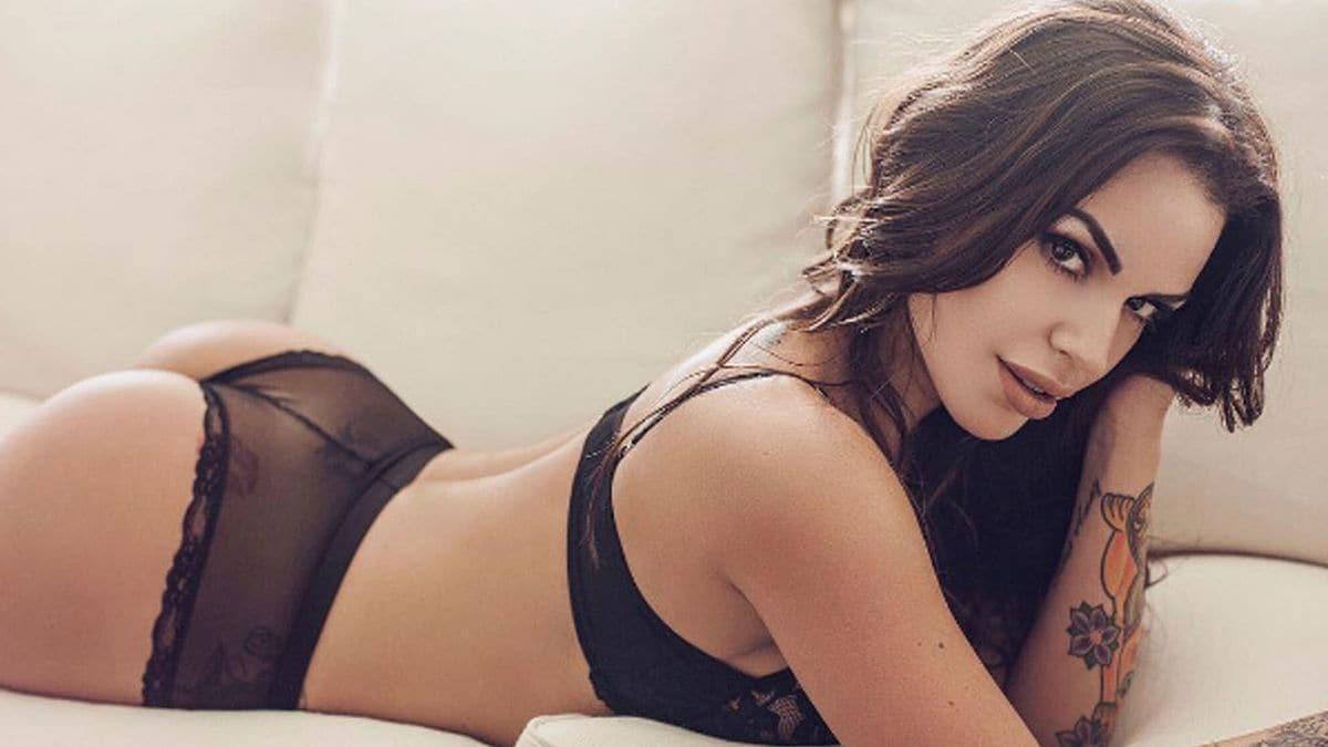 Sofia Clerici Nude Photos 66