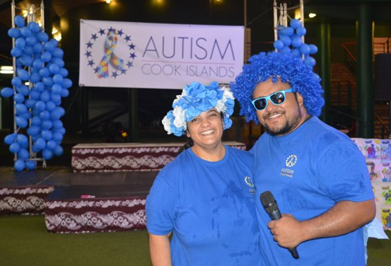 Autism month ends with a celebration