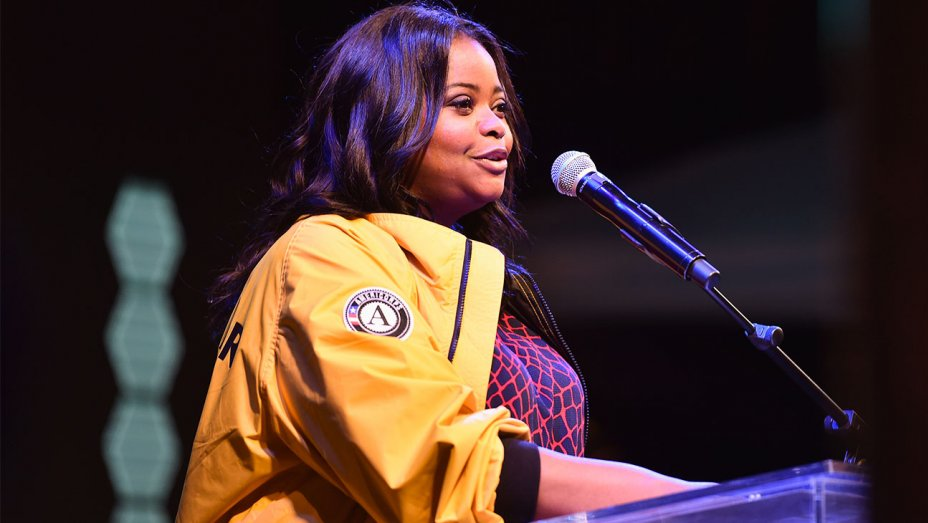 .@OctaviaSpencer, Orlando Bloom help raise $1.8M for City Year