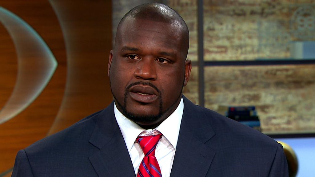 NBA legend Shaquille O' Neal said during an interview that he might run for sheriff in 2020: