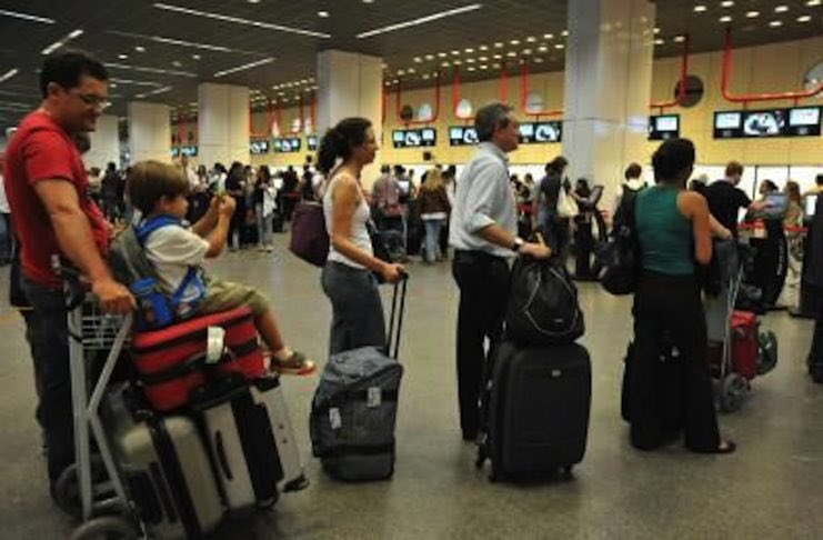 Brazilian Domestic Air Travel Demand Finally Increases in March