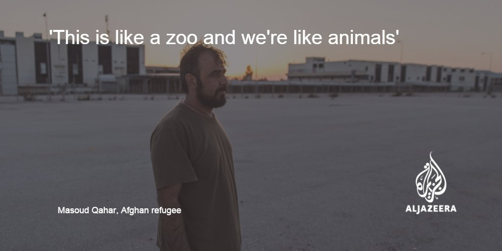 Why some refugees in Greece are being driven to suicide
