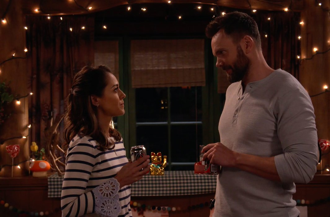 """RT @GreatIndoorsCBS: """"Don't make me remind you.""""-Jack #TheGreatIndoors https://t.co/6df3b2ar6V"""