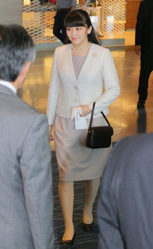 Princess Mako to visit Bhutan in June