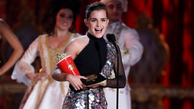 The good, the bad, and the ugly of last night's MTV Movie & TV Awards:
