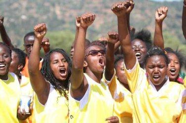 Teachers' Games: Hosts Thogoto shine in regional championship