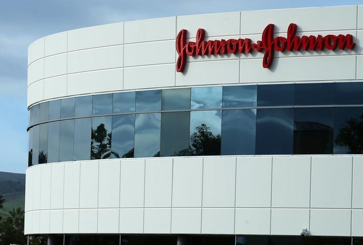 J&J discloses U.S. probe related to arthritis drugs
