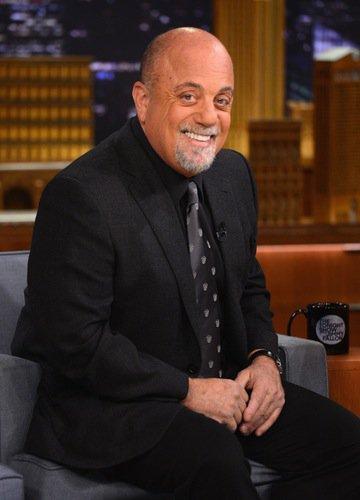 Happy Birthday Billy Joel