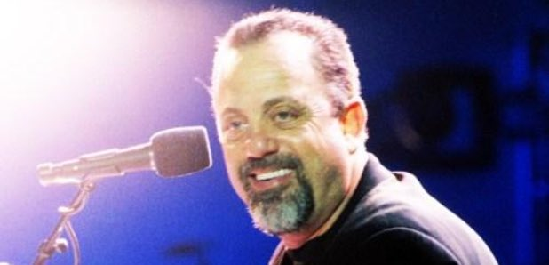 Happy birthday Billy Joel on Smooth