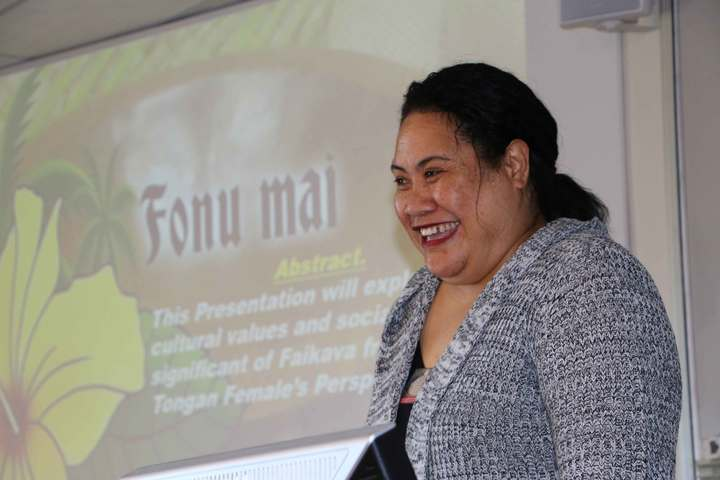 Drinking kava becoming popular with Tongan women