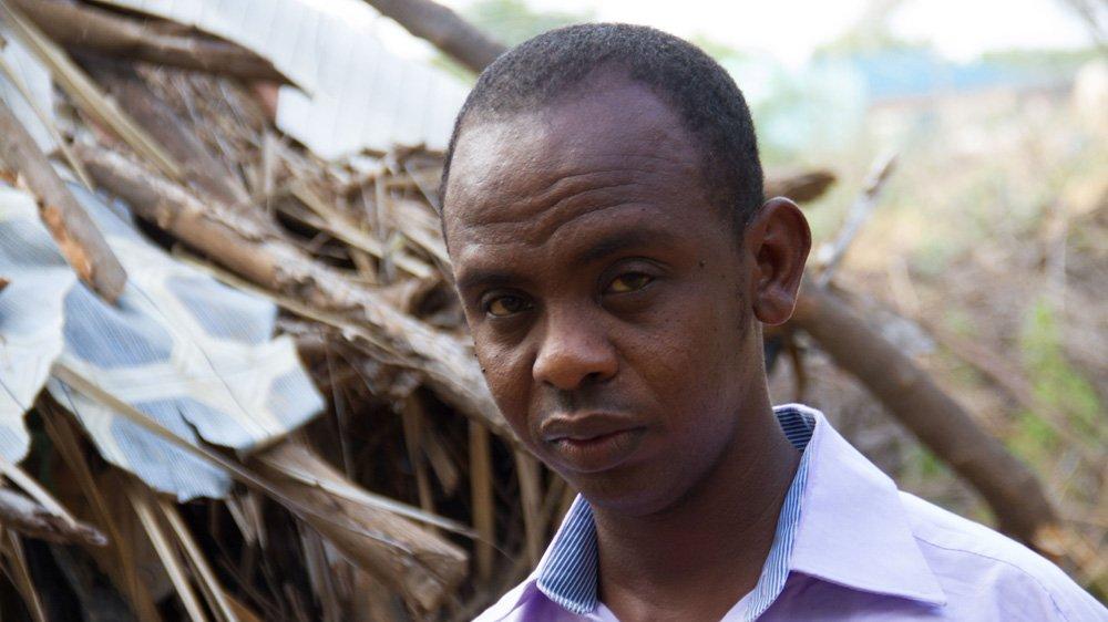 The taboo of mental illness in Kenya