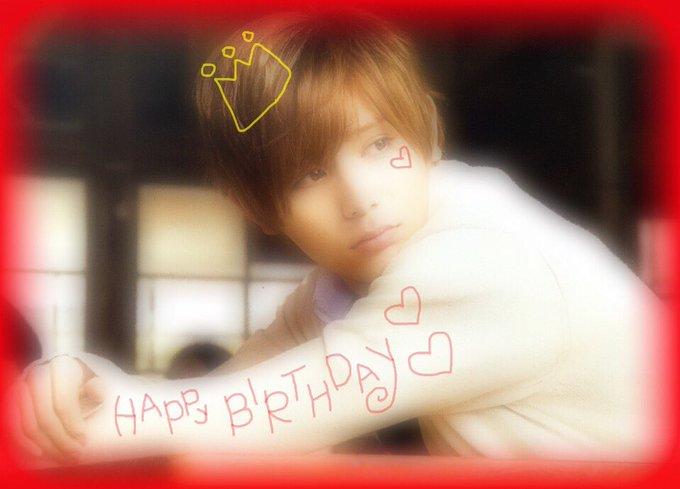 Happy Birthday My prince             8                  0509