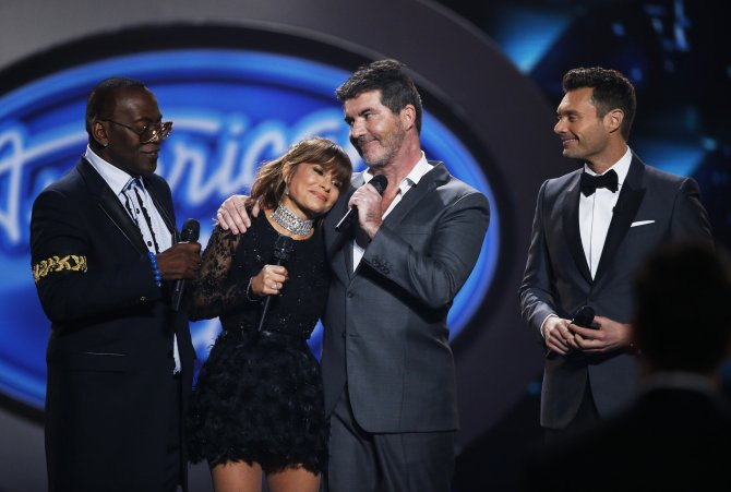 AmericanIdol is getting a revival from ABC