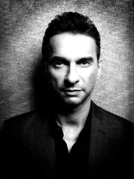 Happy 55th singer and frontman Dave Gahan