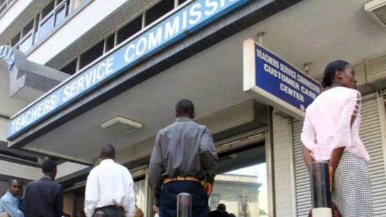 TSC transfers six more secondary school heads in Murang'a