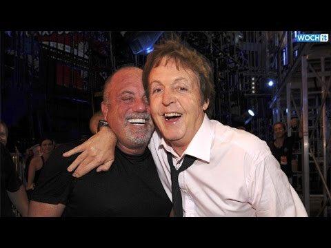 Happy Birthday Mr. Billy Joel