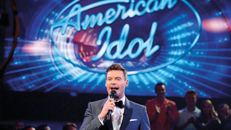'American Idol' Officially Returning at ABC