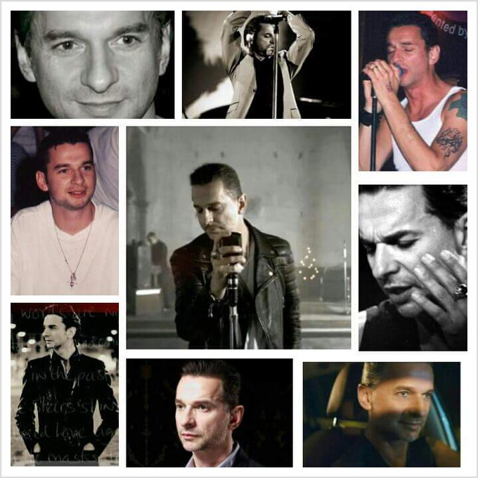 HAPPY BIRTHDAY DAVID GAHAN!!