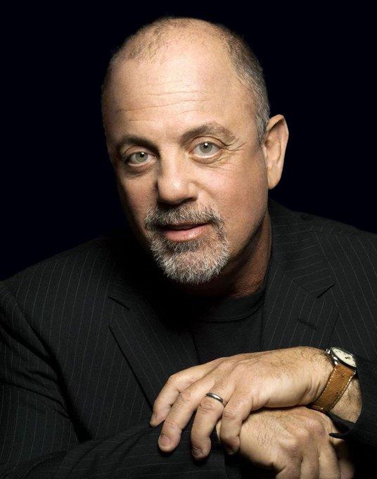 May 9 Birthdays.... Happy Birthday to 68 year old Billy Joel!