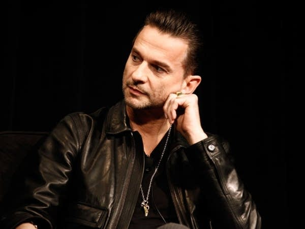Today in Music History: Happy 55th Birthday, Dave Gahan.