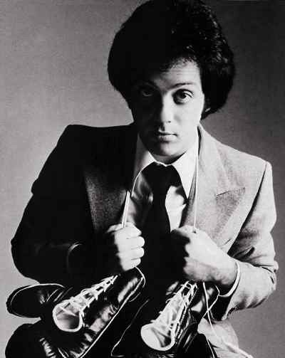 Piano Man Billy Joel Happy Birthday 68 year old