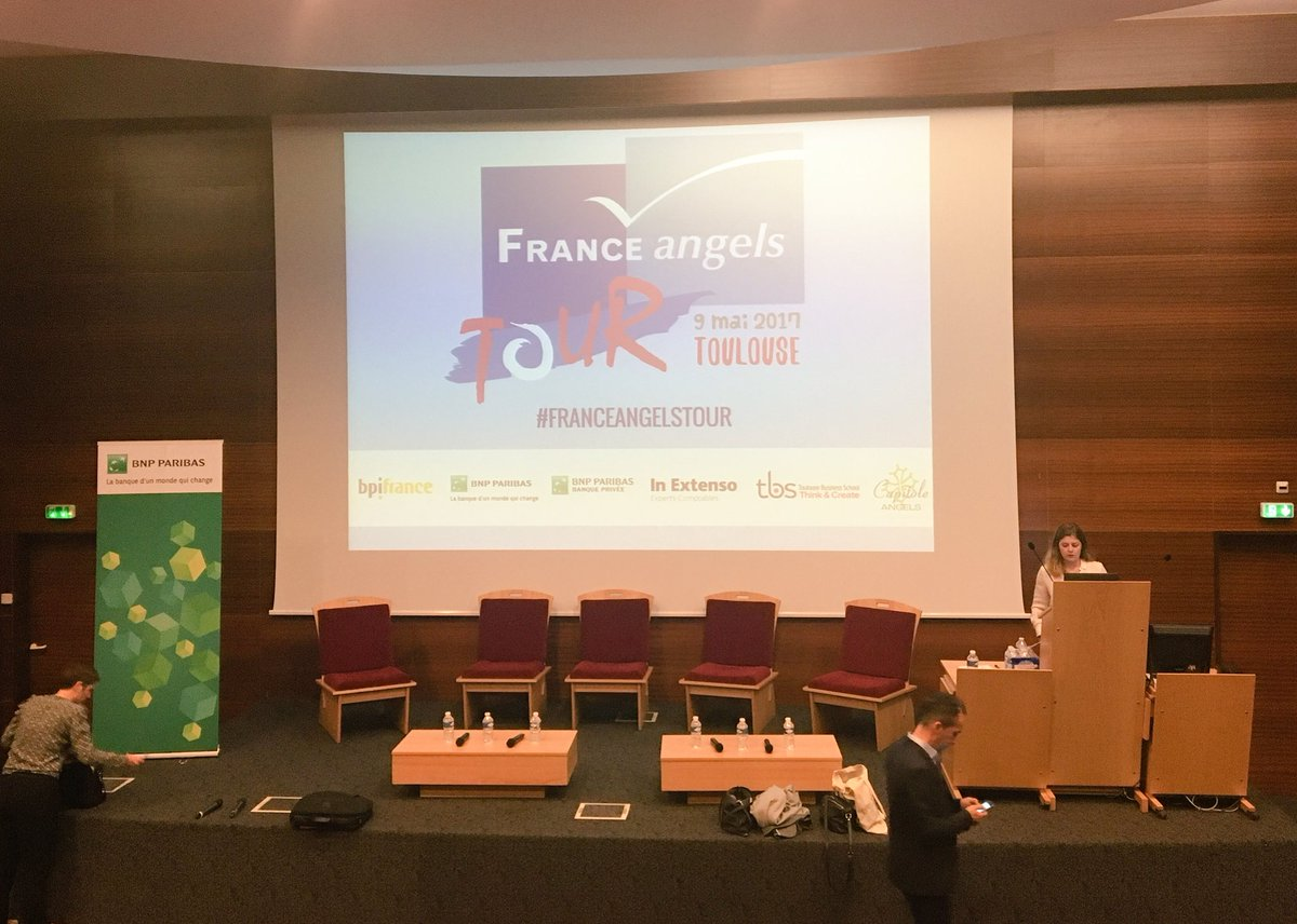 test Twitter Media - Derniers préparatifs avant le France Angels Tour de Toulouse ! #FAT2017 @CapitoleAngels  @ToulouseBS https://t.co/cTFkuoqvGU