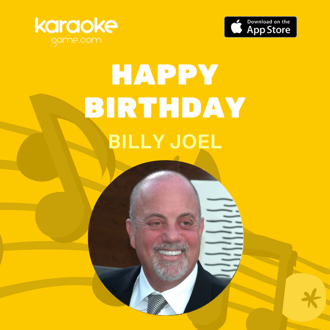 Oh the soft rock of  Happy Birthday!