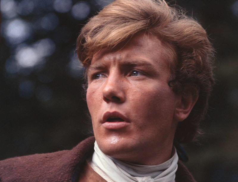 Happy Birthday to the greatest actor of all time: Albert Finney!