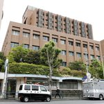 Medical student stabs dentist at university hospital in Tokyo, police say
