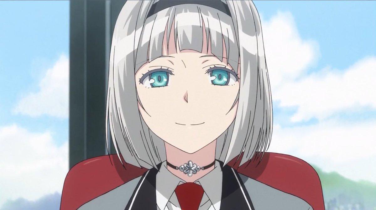 そういえば松来さんが亡くなる1ヶ月前に放送されてたアニメは下セカだったっけ...まぁ、収録は結構前にやってたらしいから最