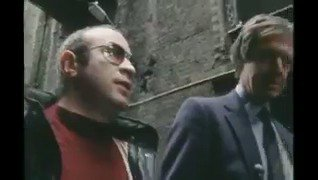 #OTD 1982: Bob Hoskins took Barry Norman on a riverside walk along the South Bank to illustrate his concerns about development in London https://t.co/cF5UC6wP9Q