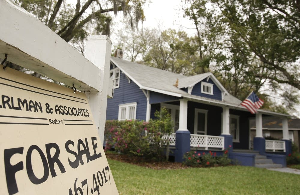 Are we in a new housing bubble?