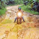Pahang biker teacher rides into hearts of social media users