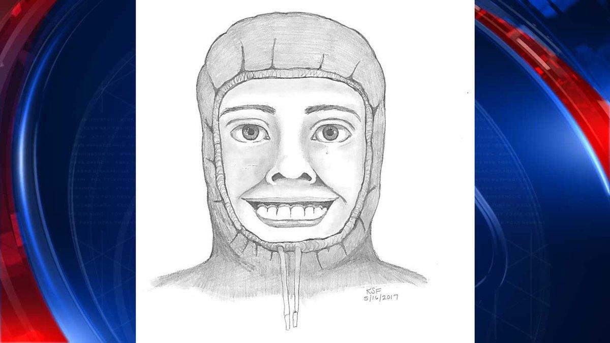 Authorities release composite sketch of Chantilly sexual assault suspect #fox5dc