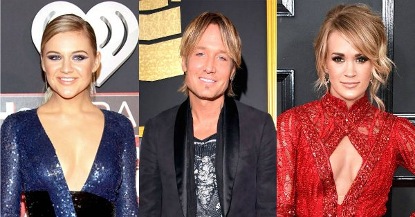 It's time to celebrate! The nominees for the 2017 CMT Music Awards have been announced: