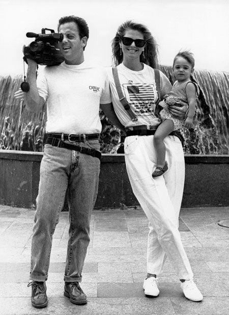 Wishing a happy 68th birthday today to Billy Joel!