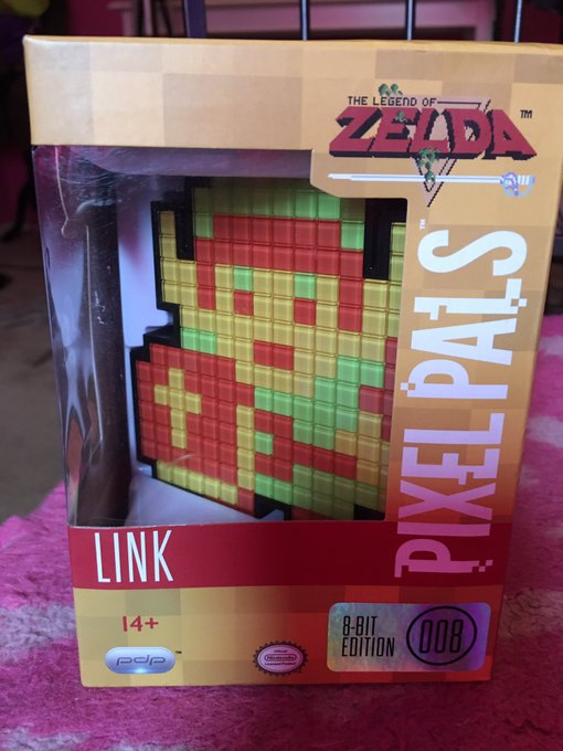 @RetroGamerTom thank you for the awesome Link!!! So sweet!!!!😍😘❤️ you know what I like 😏 https://t.c