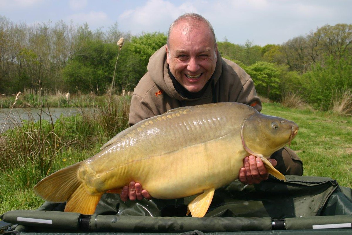 Another KRACKING 30! #carpfishing #krackingcarp #fishing #<b>Anglersparadise</b> https://t.co/TbQGIa