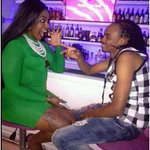 "Kenyan woman exposed for cheating on her old mzungu LOVER with this ""Ka-Ben 10"" (PHOTOs)."