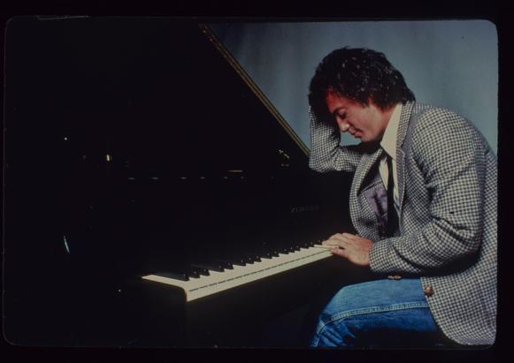 "It\s the Piano Man\s birthday! William Martin \""Billy\"" Joel turns 68 today. Happy Birthday"