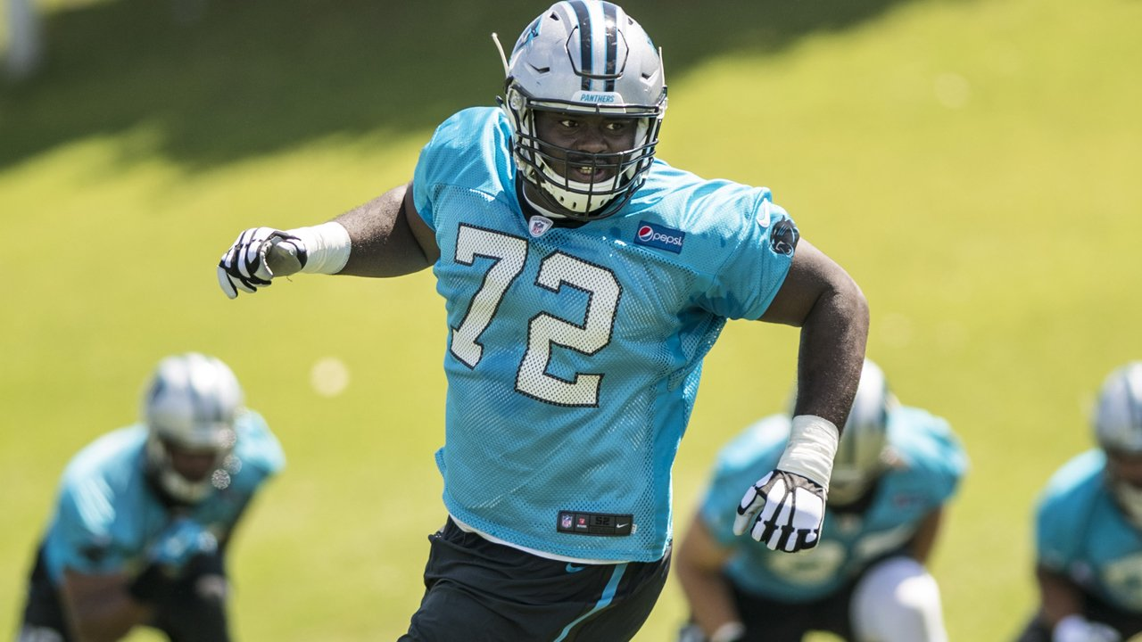 College coach says rookie OT Taylor Moton is pro-ready  Here's Why » https://t.co/8emKiXOybM https://t.co/9a5dLfbUTp