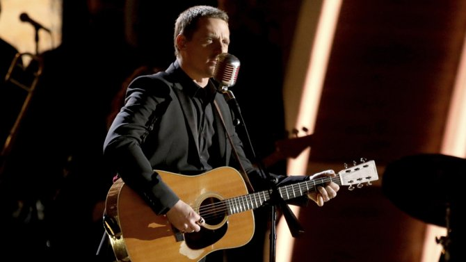 .@SturgillSimpson leads the Americana Honors & Awards nominations