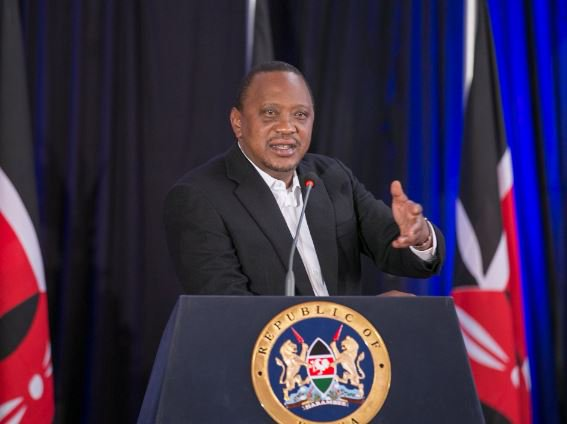 President Kenyatta seeks to expand Kenya's exports to Benin, Africa – Kass Media Group