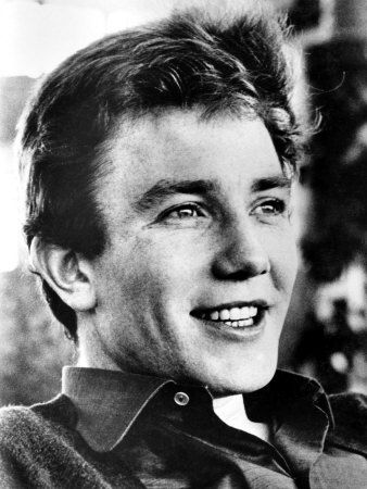 Happy Birthday to Albert Finney!