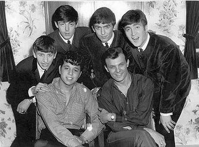 """Happy Birthday to \""""Dizzy\"""" singer Tommy Roe! 2014 VIDEO INTERVIEW"""