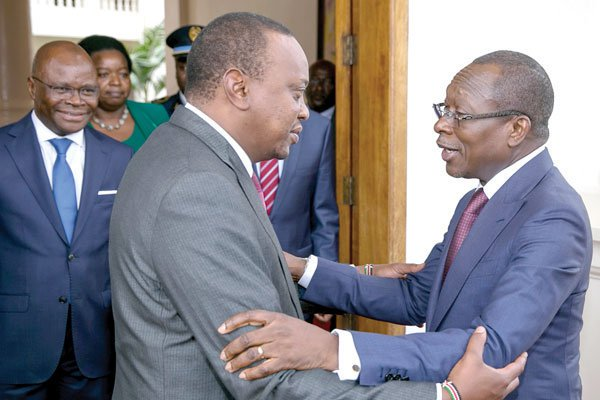 Kenya moves to foster trade ties with Benin