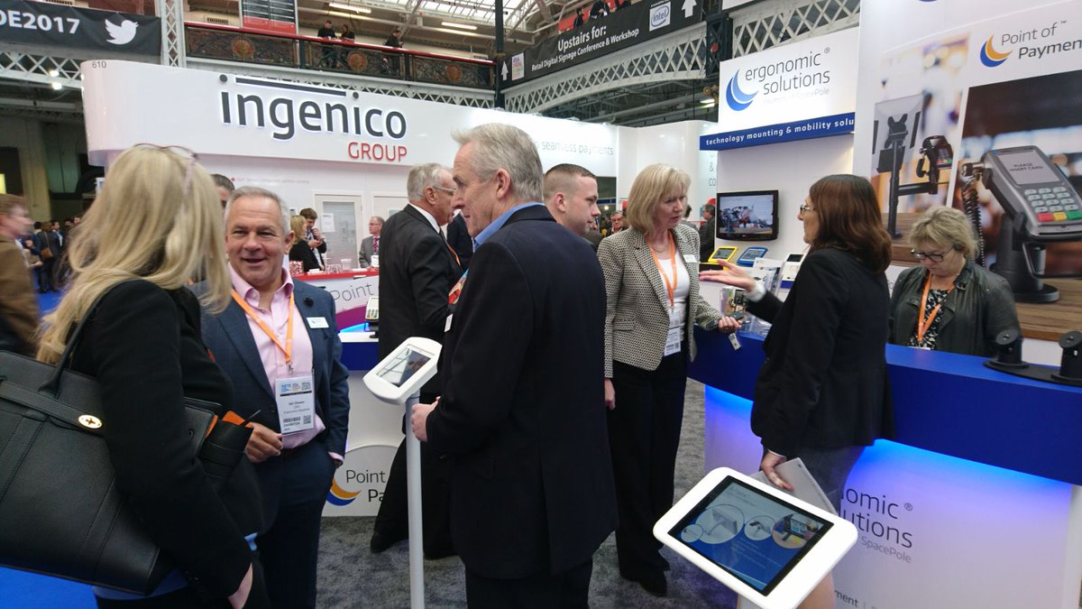 test Twitter Media - Thank you to everyone who came to visit us at #RBTE2017. A great couple of days. For further information visit: https://t.co/JGq4fosXqJ https://t.co/PIk2ZMWC86