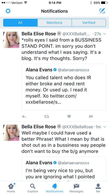 Since she  blocked me... here's what happened https://t.co/U8BSLXdAZj