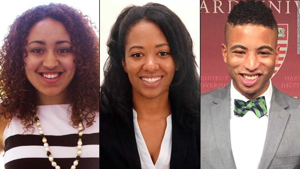 Harvard University will host a commencement ceremony honoring black students
